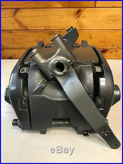 05 Yamaha 200 HP HPDI 2 Stroke Outboard Swivel Bracket Motor Clamp Freshwater MN