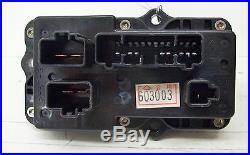 2000 Yamaha 150 HP HPDI Outboard Fuse Box Assy P/N 68F-82170-03-00 Good Cond