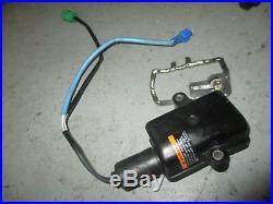 2000 Yamaha 150 hp HPDI 2-stroke outboard oxygen sensor 68f-8592a