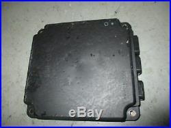 2000 Yamaha Z150TXRY 150 hp HPDI 2-stroke outboard CDI ECU 68h-8591a-00-00