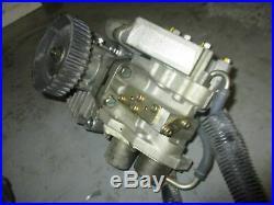 2000 Yamaha Z150TXRY HPDI 2-stroke outboard fuel injection pump 68f-13910