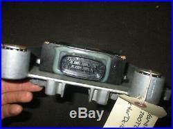 2001 Yamaha 200 hp HPDI Outboard injector driver 68f-8591B-00