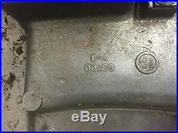 2001 Yamaha 200hp HPDI LZ200txrz outboard lower cowling pan