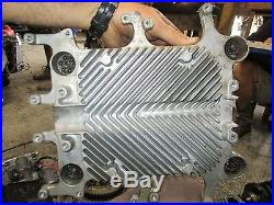 2001 Yamaha 200hp HPDI outboard Z200TXRZ driver injector 68f-8591B