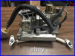 2001 Yamaha HPDI 175 HP 2 Stroke Outboard Air Compressor Pump Freshwater MN