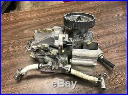 2001 Yamaha HPDI 200 HP 2 Stroke Outboard Air Compressor Pump Freshwater MN