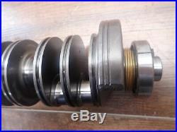 2001 Yamaha Outboard 150 175 200 HP HPDI Crankshaft Crank Assy 68F-11411-00-00