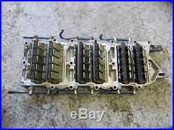 2001 Yamaha Outboard 200 hpdi Z200TXRZ reed valve set with intake 65L-13610-01-00