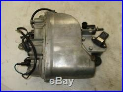 2001 Yamaha outboard 150 hpdi Z150TXRZ VST/fuel vapor separator 68F13907-00-00