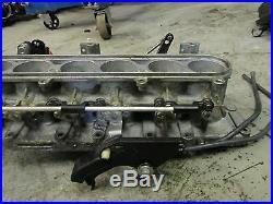 2001 Yamaha outboard 200hp hpdi Z200TXRZ throttle body with TPS 68F-13751-00-00