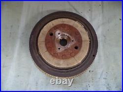 2001 yamaha outboard Z150 150hp hpdi flywheel 68F-81450-00-00