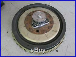 2001 yamaha outboard Z200 TLRZ 200hp hpdi flywheel 68F-81450-00-00