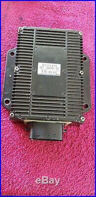 2002 Yamaha 200hp Hpdi Outboard Injector Driver Assembly 68f-8591b-00
