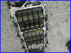 2002 Yamaha Outboard 200 hpdi LZ200TXRA intake manifold with reeds 65L-13610-01-00