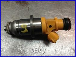 2003 Yamaha 250 HP V6 HPDI Outboard Engine Fuel Injector 60V Freshwater MN
