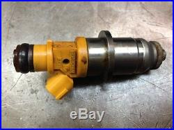 2003 Yamaha HPDI 225 Hp 2 Stroke Outboard Engine Fuel Injector Freshwater MN