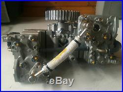 2003 Yamaha HPDI 250 HP 2 Stroke Outboard Air Compressor Pump Freshwater MN