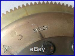 2003 Yamaha HPDI 250 HP 2 Stroke Outboard Engine Flywheel Rotor Freshwater MN
