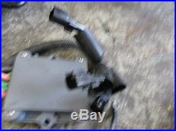 2003 Yamaha HPDI LZ250TXRB outboard Rectifier regulator 60v-81960