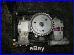 2003 Yamaha HPDI LZ250TXRB outboard fuel injection pump 60v-13910-00