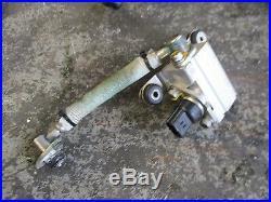 2003 Yamaha HPDI LZ250TXRB outboard pressure sensor/High pressure hose 67h-82380