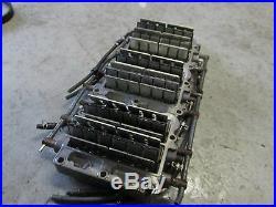 2003 Yamaha Outboard 250 Hpdi Z250TXRB intake manifold with reeds 60V-13610-00-00