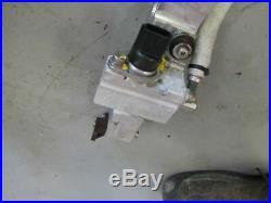 2003 Yamaha Outboard 250hp hpdi Z250TXRB fuel rails 60V-13171-00-00