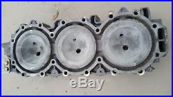 2003 Yamaha Outboard 250hp hpdi Z250TXRB starboard cylinder head 60V-11111-00-1S
