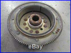 2003 Yamaha outboard LZ150TXRB hpdi 2 stroke flywheel 68F-81450-00-00
