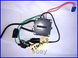 2004 250 HP Yamaha HPDI Outboard REGULATOR & RECTIFIER 60V-81960-01-00 LOT TE1