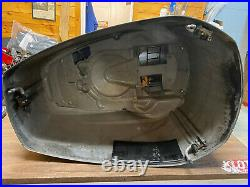 2004 Yamaha 250 HP HPDI 2 Stroke Outboard Hood Top Cowl Cover Freshwater MN