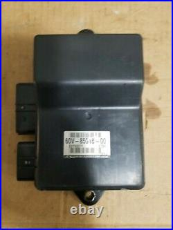2004 Yamaha 300 HPDI 300HP Outboard Injector Driver 60V-8591B-00-00