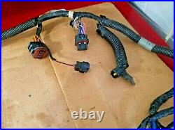 2004 Yamaha 300 HPDI 300HP Outboard Wire Harness Assy 1 60V-82590-71-00