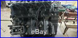 2004 Yamaha HPDI 150hp outboard crankcase / block
