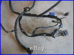 2004 Yamaha Outboard 200 HPDI Wire Harness 1&2 68F-82590-40-00 68F-8259M-20-00