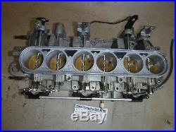 2004 Yamaha Outboard 225 HPDI Throttle Body 60V-13751-00-00