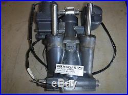 2004 Yamaha Outboard 225 HPDI Tilt & Trim 60X-43800-00-4D