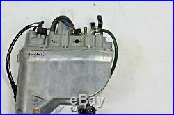 2005 Yamaha 250 hp VMAX HPDI outboard VST fuel vapor seperator (60V-14980-00-00)
