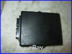 2005 Yamaha HPDI 300hp outboard ECU CDI 6D0-8591A-11
