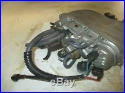 2005 Yamaha HPDI 300hp outboard VST / Fuel vapor seperator 60V-14182-01