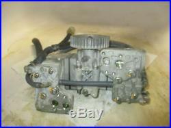 2005 Yamaha HPDI 300hp outboard fuel injection pump 60V-13910