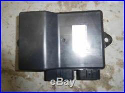 2005 yamaha vmax HPDI 200hp outboard 3.1L injector driver 60v-8591B-00