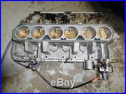 2005 yamaha vmax HPDI 200hp outboard 3.1L throttle body 60V-13751-00-00