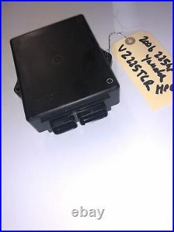 2006 225 HP Yamaha HPDI Outboard ECU ENGINE CONTROL UNIT 60Y-8591A-20-00 LOT TG3