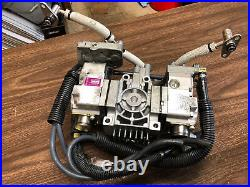 2006 Yamaha HPDI 225 HP 2 Stroke Outboard Air Compressor Pump Freshwater MN