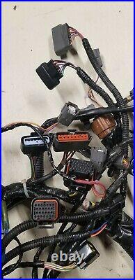 2007 Yamaha HPDI VMAX Outboard Wiring Harness 60V-82590-71-00 6D0-8259M-20-00