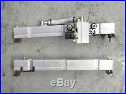 2007 Yamaha outboard 225hp VMAX hpdi 2 stroke fuel rail set 60V-13161-00-00