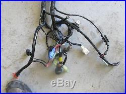 2007 Yamaha outboard 225hp VMAX hpdi 2 stroke wiring harness 60V-82590-71