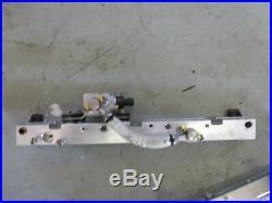 2008 YAMAHA outboard VMAX HPDI 225 hp fuel rail set 60V-13161-00-00