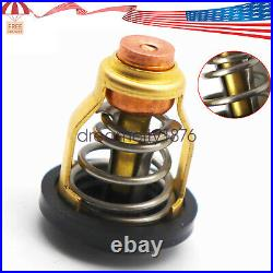 60V-12411-00-00 Fit For Yamaha 115 F115 HPDI 200 225 HP Outboard Thermost